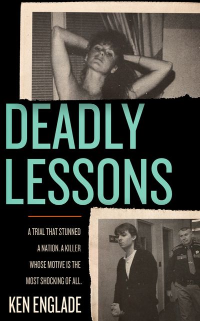 Buy Deadly Lessons at Amazon