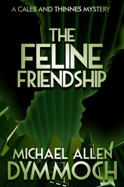 Buy The Feline Friendship at Amazon