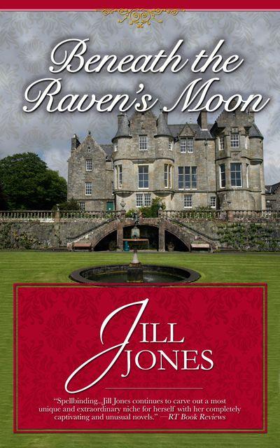Buy Beneath the Raven's Moon at Amazon
