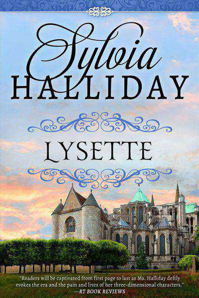 Buy Lysette at Amazon