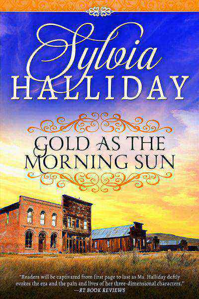 Buy Gold as the Morning Sun at Amazon