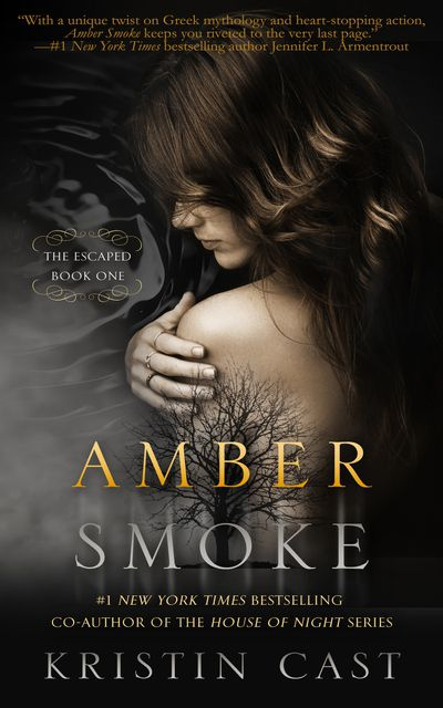 Buy Amber Smoke at Amazon