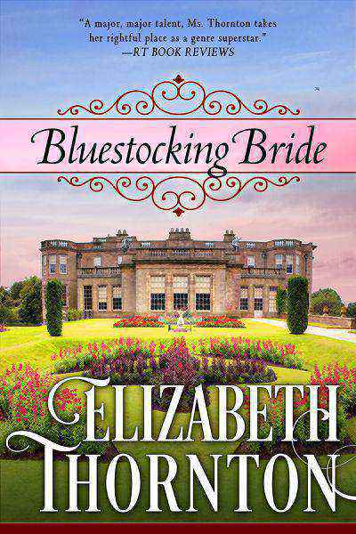Buy Bluestocking Bride at Amazon