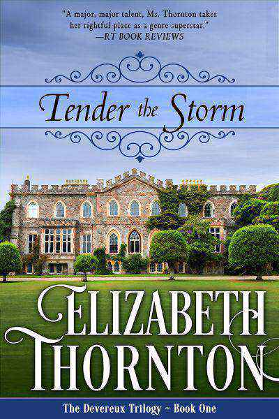 Buy Tender the Storm at Amazon
