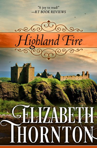 Buy Highland Fire at Amazon