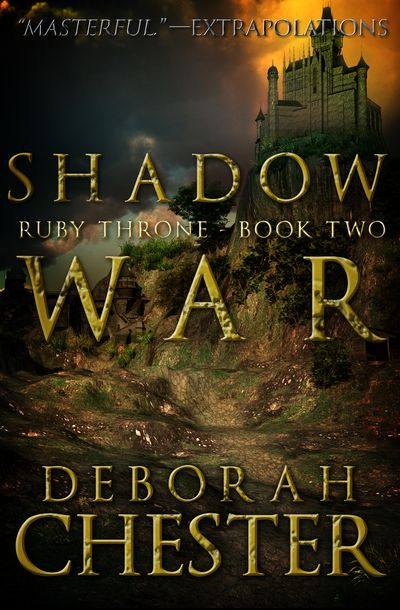 Buy Shadow War at Amazon