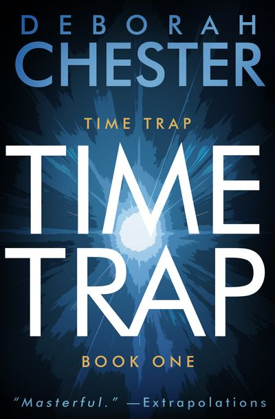 Buy Time Trap at Amazon