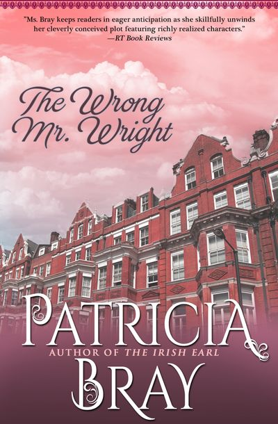 Buy The Wrong Mr. Wright at Amazon