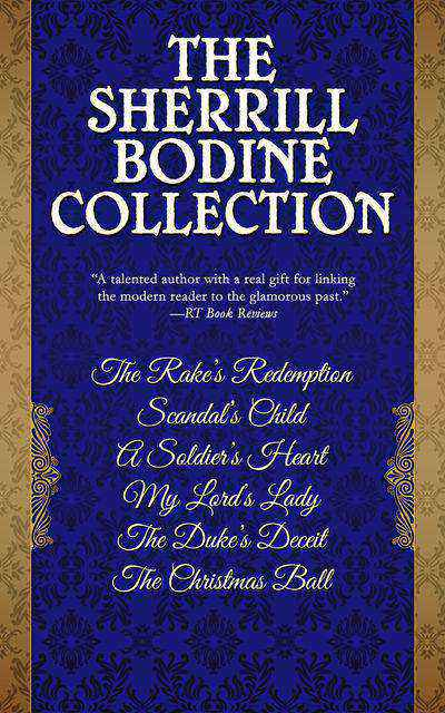 Buy The Sherrill Bodine Collection at Amazon