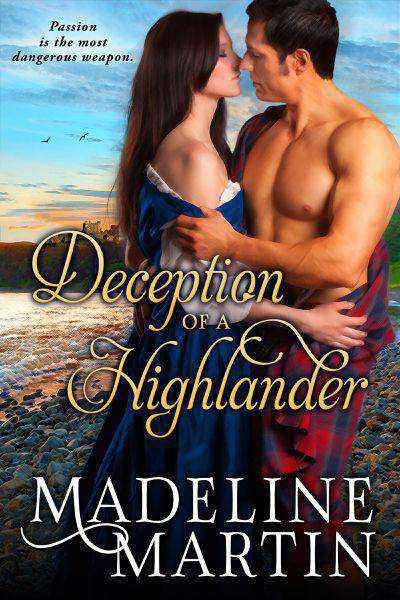 Buy Deception of a Highlander at Amazon