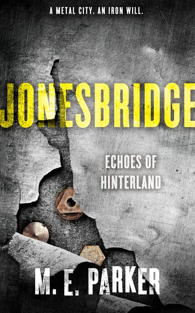 Buy Jonesbridge at Amazon
