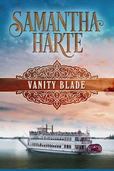 Buy Vanity Blade at Amazon
