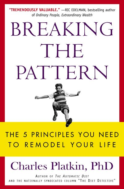 Buy Breaking the Pattern at Amazon
