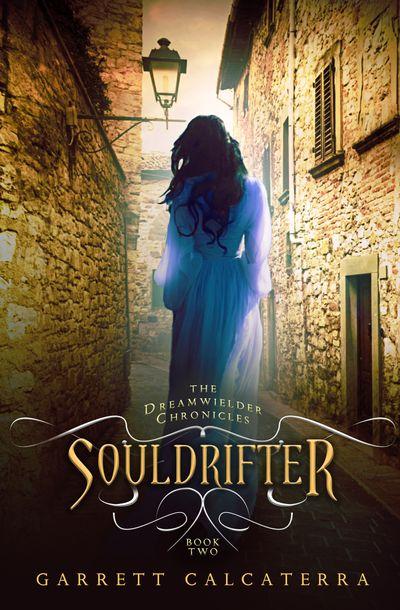 Buy Souldrifter at Amazon
