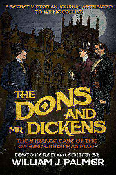 Buy The Dons and Mr. Dickens at Amazon