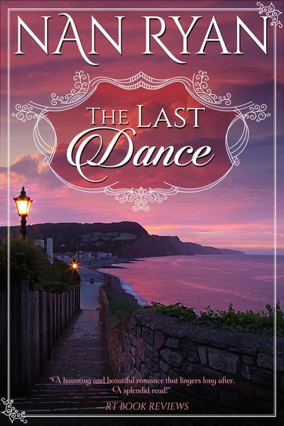 Buy The Last Dance at Amazon