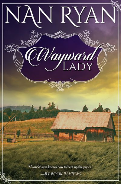 Buy Wayward Lady at Amazon