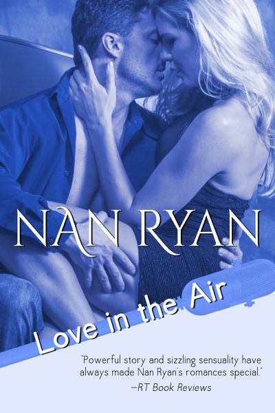 Buy Love in the Air at Amazon