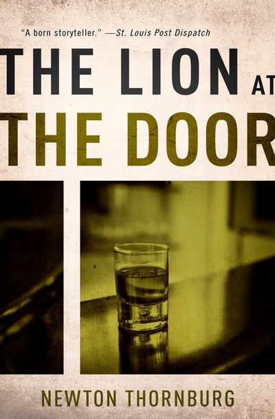 Buy The Lion at the Door at Amazon