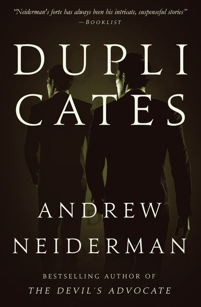 Buy Duplicates at Amazon