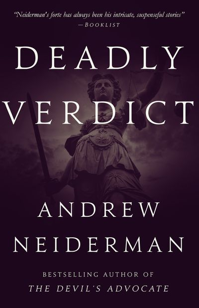 Buy Deadly Verdict at Amazon