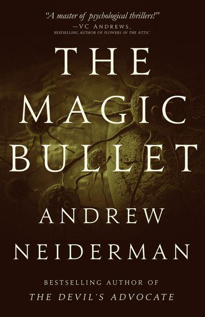 Buy The Magic Bullet at Amazon