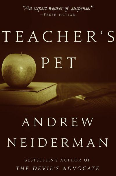 Buy Teacher's Pet at Amazon