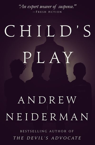 Buy Child's Play at Amazon