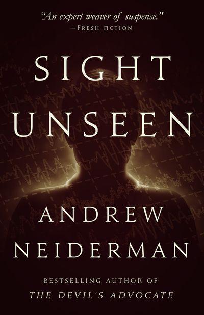 Buy Sight Unseen at Amazon