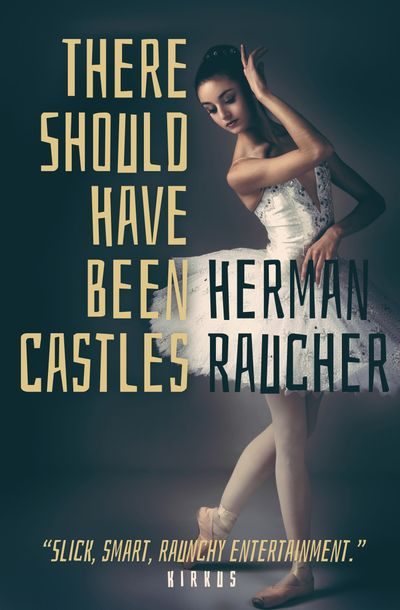Buy There Should Have Been Castles at Amazon