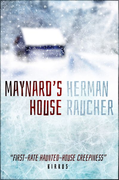 Buy Maynard's House at Amazon