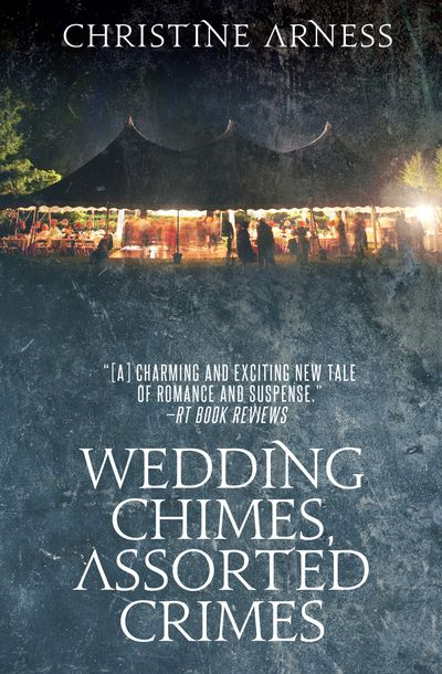 Buy Wedding Chimes, Assorted Crimes at Amazon