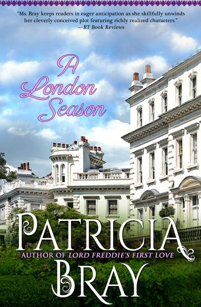 Buy A London Season at Amazon