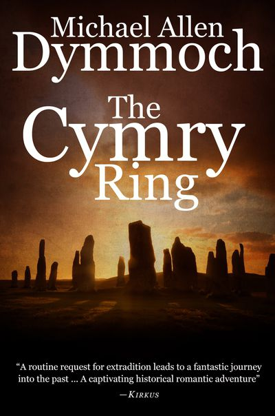 Buy The Cymry Ring at Amazon