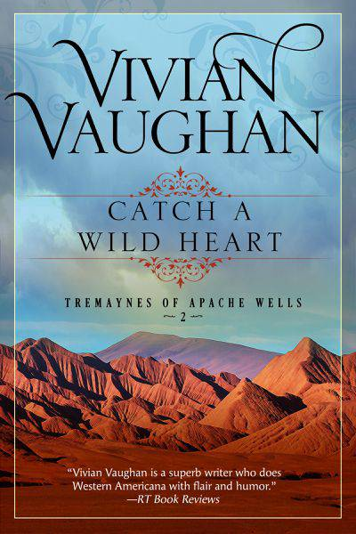 Buy Catch a Wild Heart at Amazon