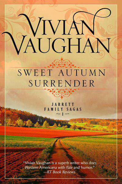 Buy Sweet Autumn Surrender at Amazon