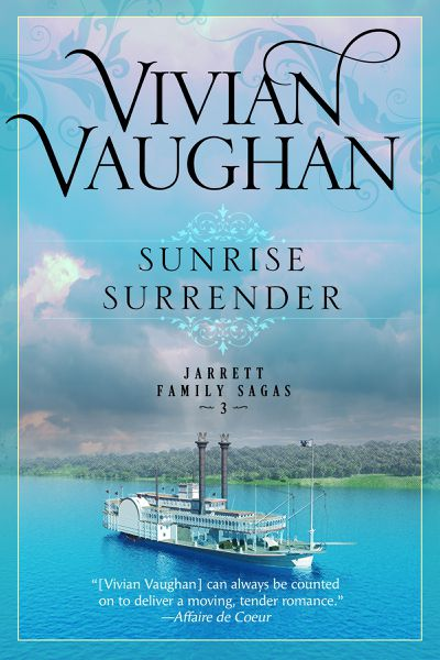Buy Sunrise Surrender at Amazon