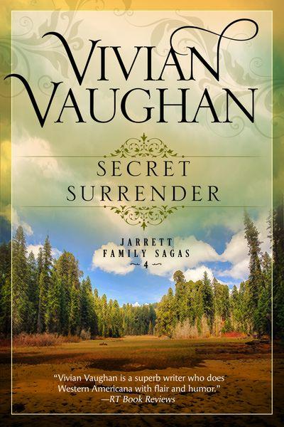 Buy Secret Surrender at Amazon
