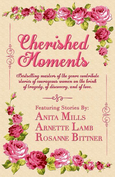 Buy Cherished Moments at Amazon