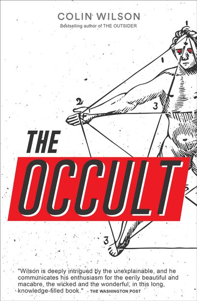 Buy The Occult at Amazon