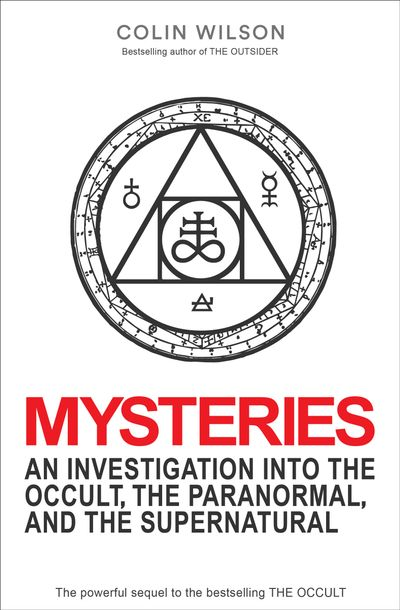 Buy Mysteries at Amazon