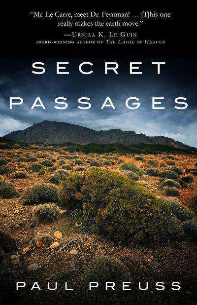 Buy Secret Passages at Amazon