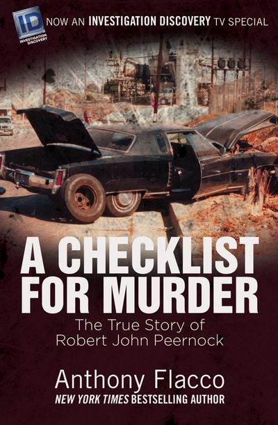 Buy A Checklist for Murder at Amazon