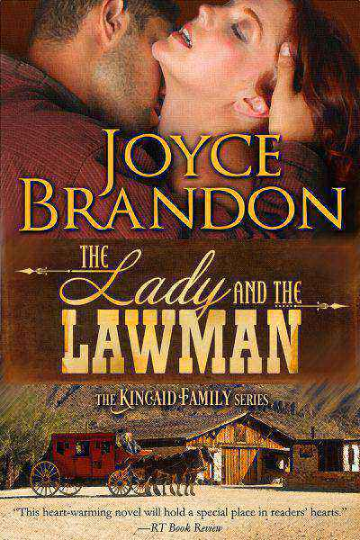 Buy The Lady and the Lawman at Amazon