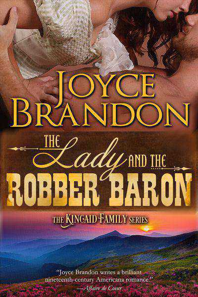 Buy The Lady and the Robber Baron at Amazon