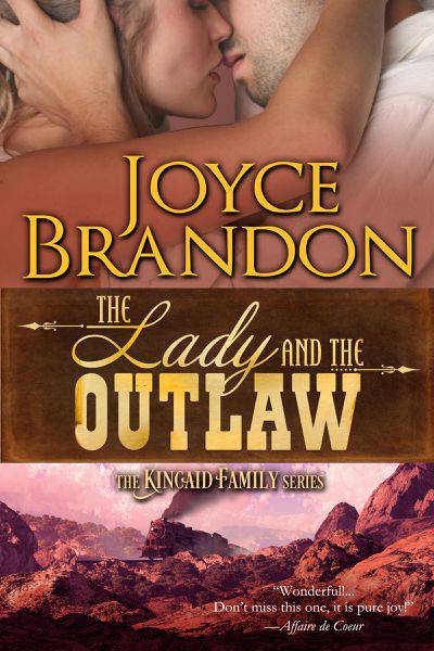 Buy The Lady and the Outlaw at Amazon