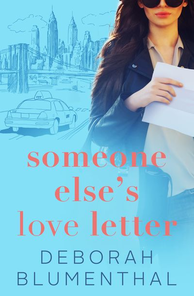 Buy Someone Else's Love Letter at Amazon