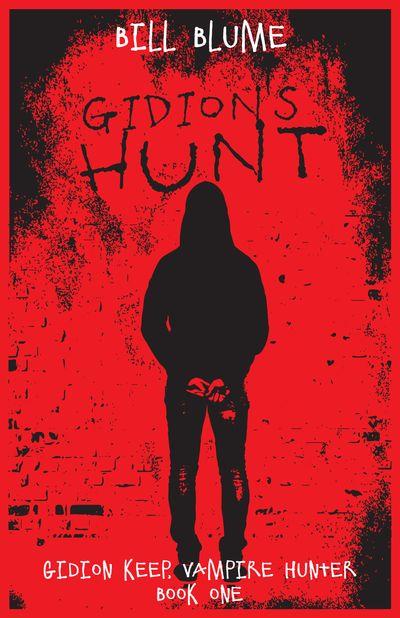 Buy Gidion's Hunt at Amazon