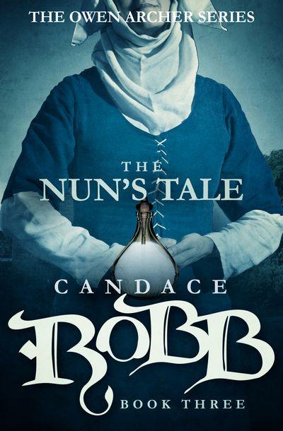 Buy The Nun's Tale at Amazon