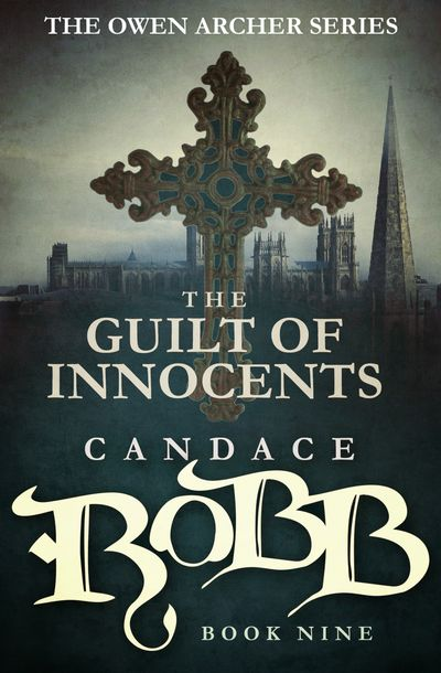 Buy The Guilt of Innocents at Amazon